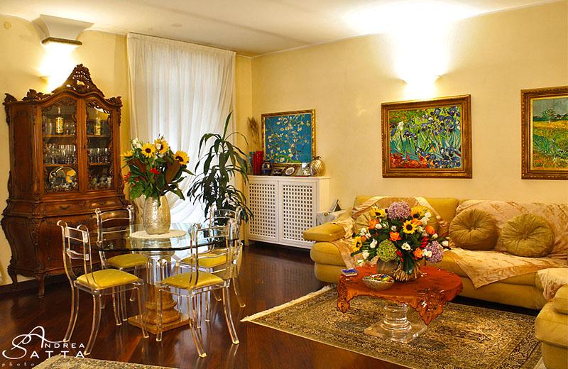 Foto interni milano fotografo interni e arredamento milano for Corsi arredamento d interni