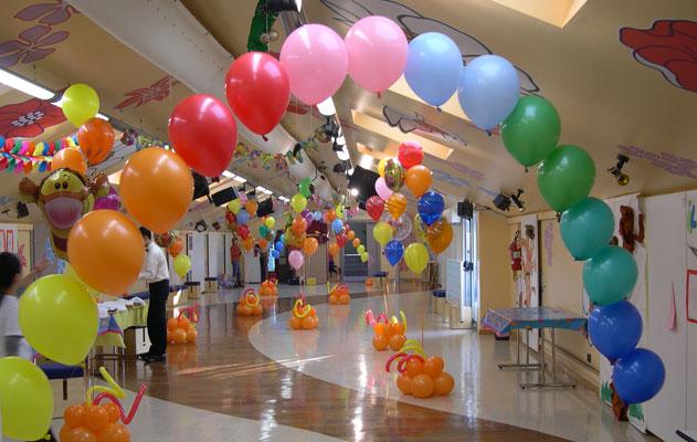 Decorazioni Per Feste Di Compleanno Roma : Palloncini per feste shopping acquea