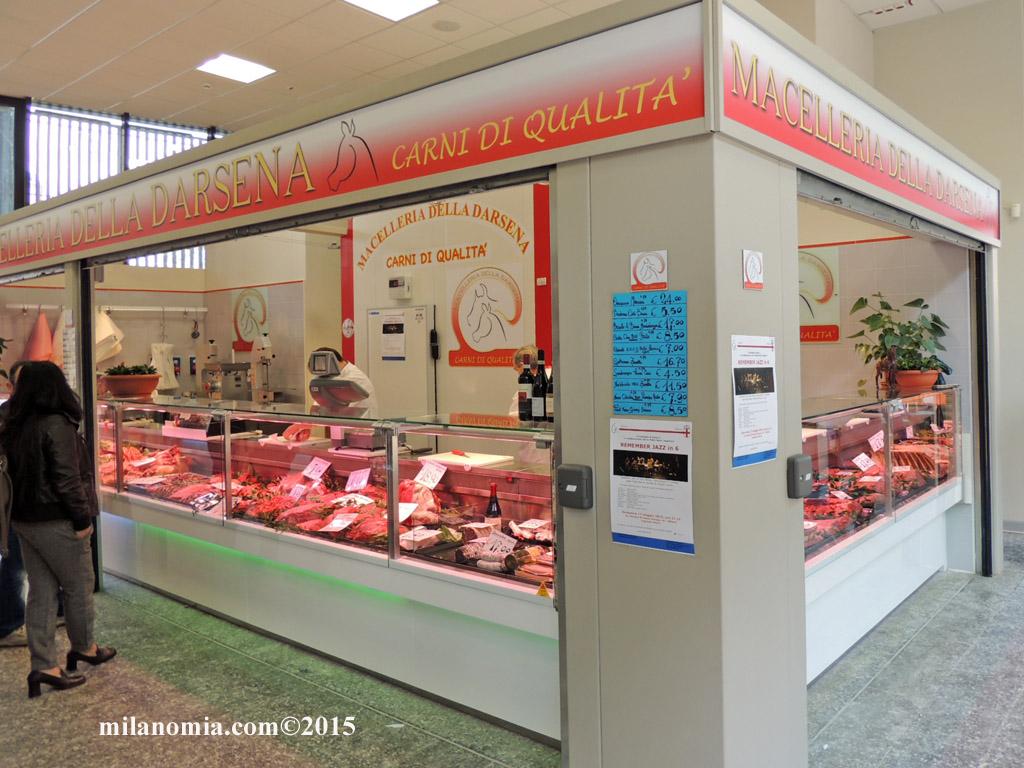 Mercato comunale coperto piazza xxiv maggio milano negozi - Ikea milano corsico orari di apertura ...