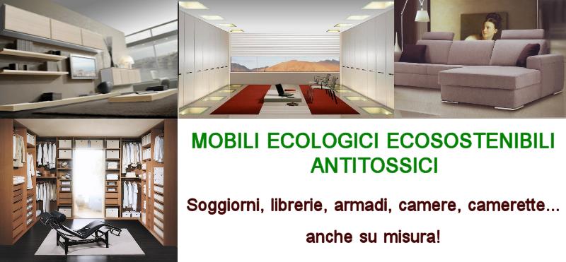 SOGGIORNI LIBRERIE ECOLOGICI ECOSOSTENIBILI ANTITOSSICI ...