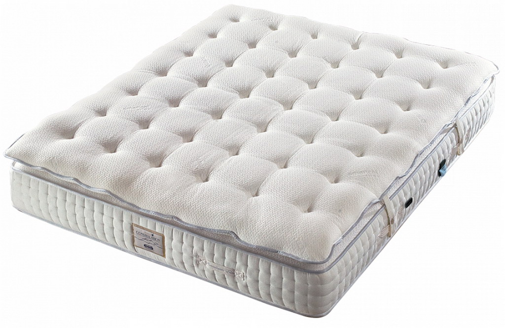 Materasso beautyrest elite