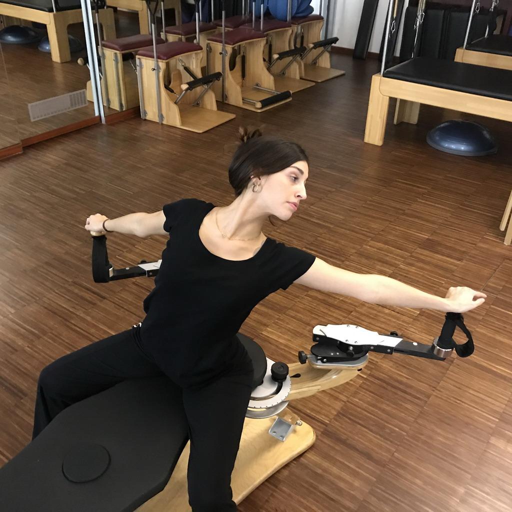 Centro Enforme Milano pilates cardiolates massaggi