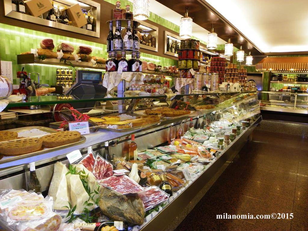 Rossi & Grassi Gastronomia Milano 05