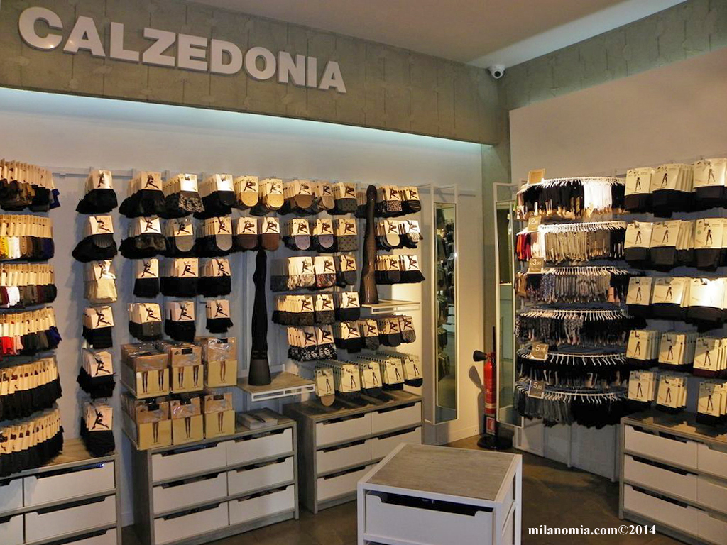 calzedonia calzetteria milano. Black Bedroom Furniture Sets. Home Design Ideas