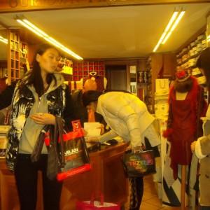 Gianni Mura Cravatte Camicie Milano 02