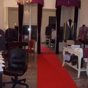 Gianni Mura Cravatte Camicie Milano 03