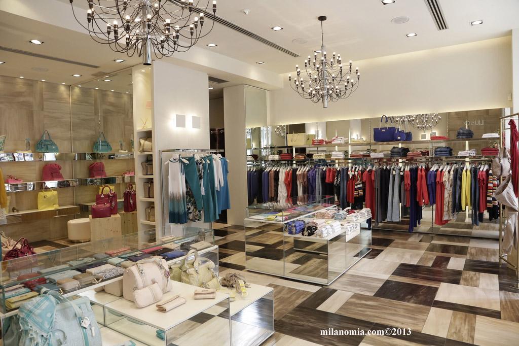 LIU JO Abbigliamento Donna Milano - MilanoMia.com fad2dc855cb