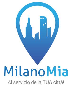 Logo MilanoMia