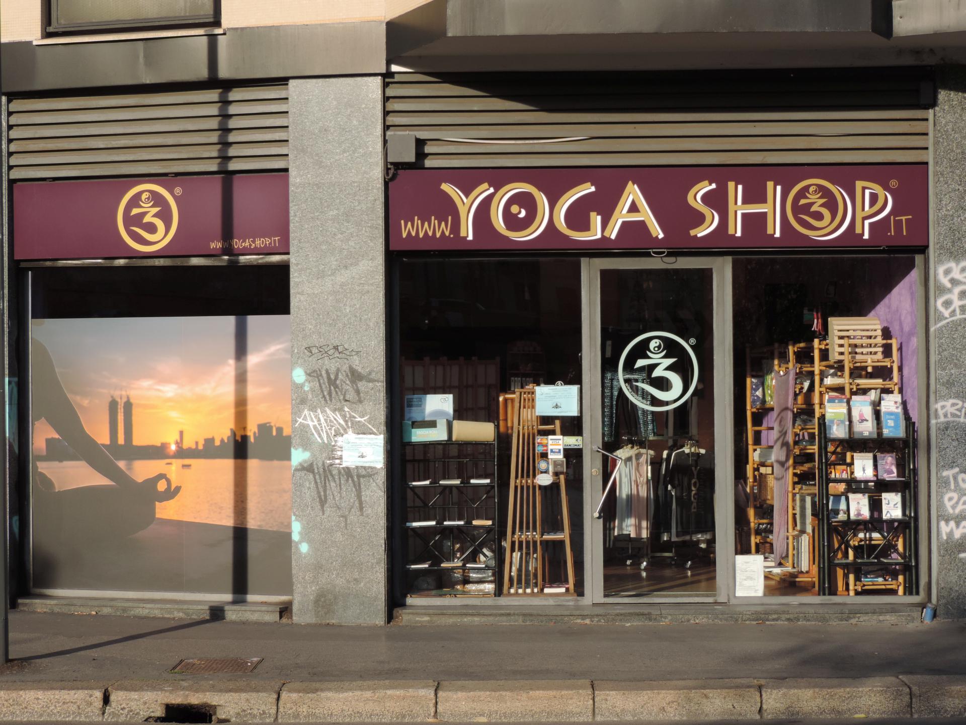 yoga shop milanomia ext