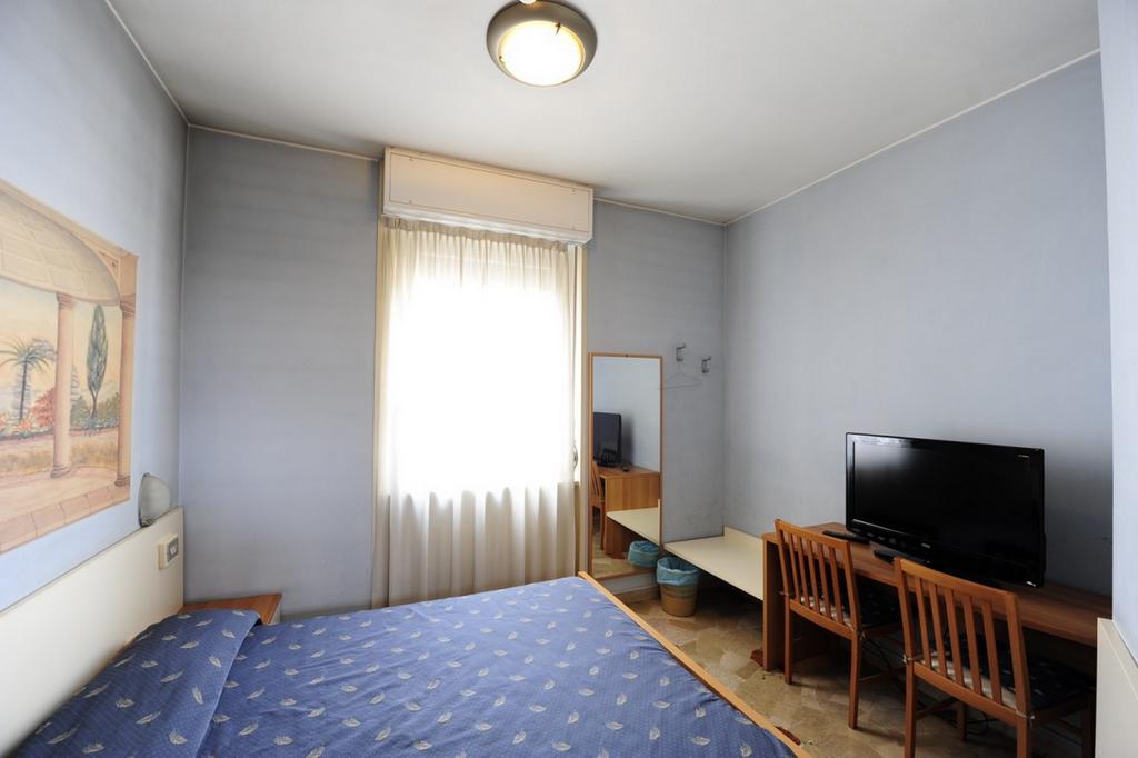 hotel liguria albergo 2 stelle milano