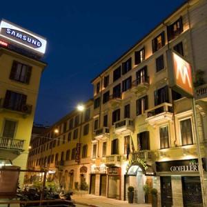 Hotel Fenice Milano Corso Buenos Aires
