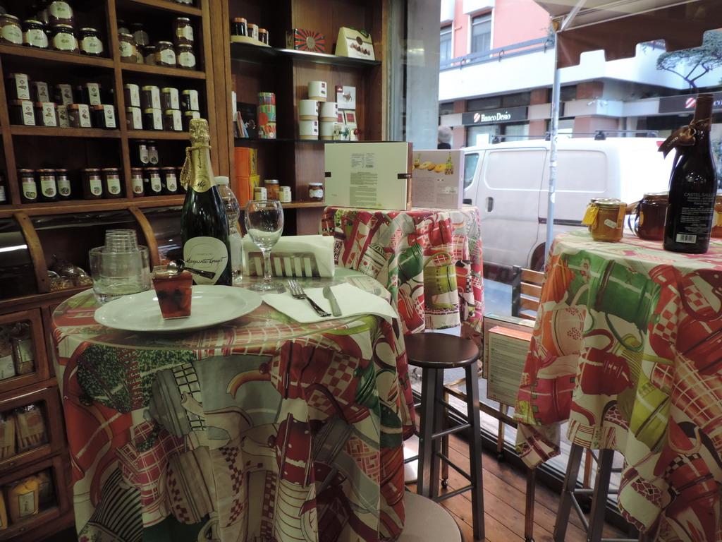 Pastificio Moscova Milano bistrot pasta fresca