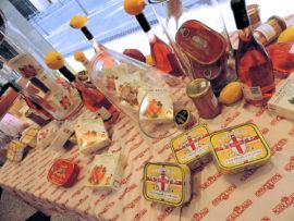 Rossi & Grassi salumeria gastronomia tavola fredda