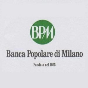 Bpm Banca Popolare Di Milano Milanomiacom