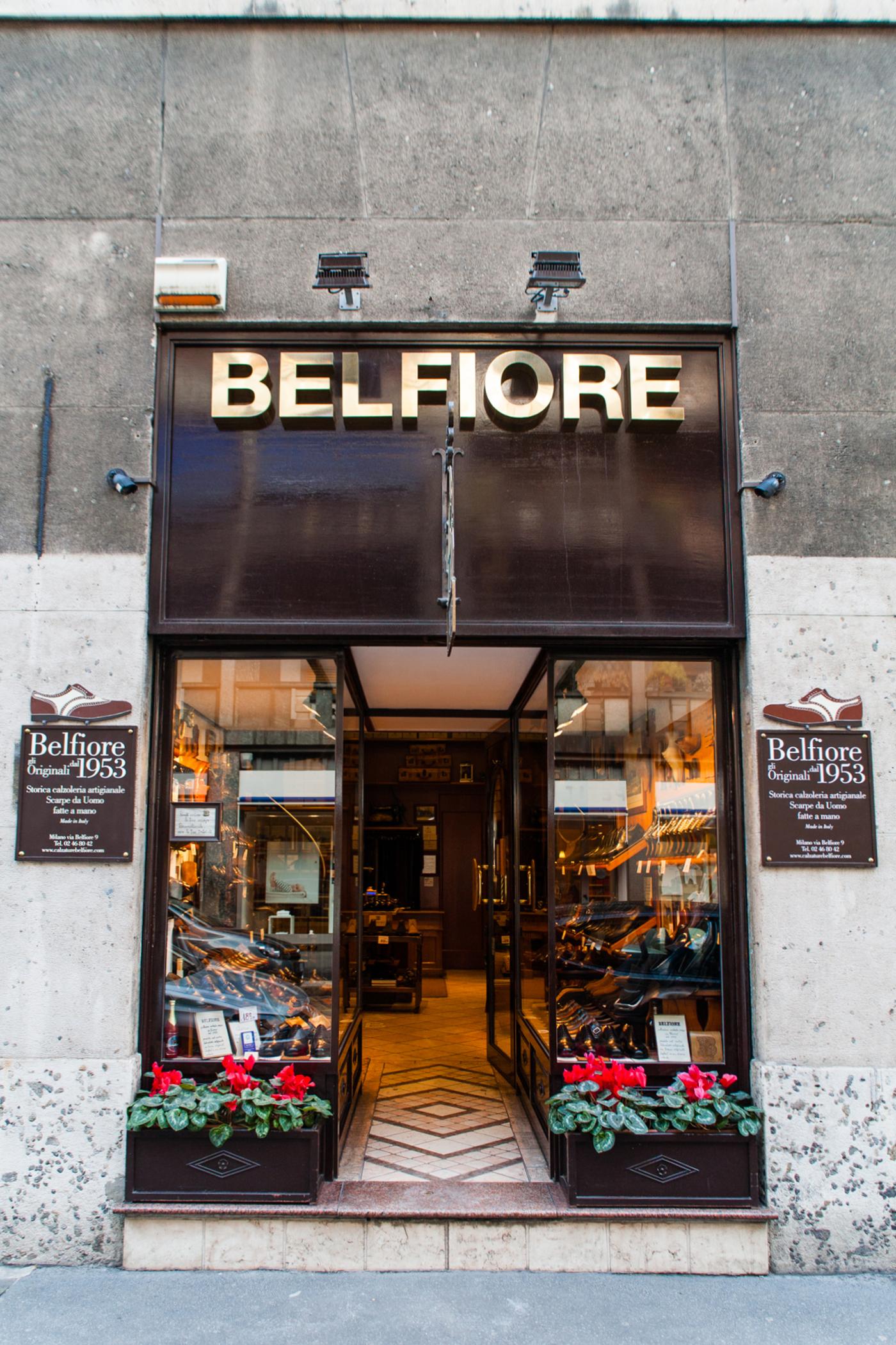 Calzature-Belfiore