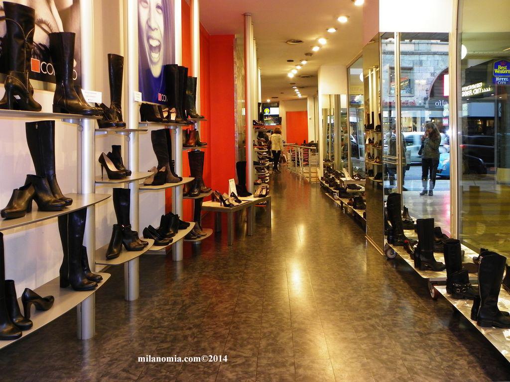 CONTIGO Calzature Donna Milano - MilanoMia.com 4df8c8d97f0