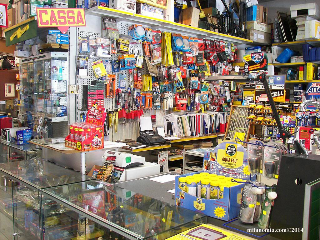 Ferramenta Buenos Aires 09