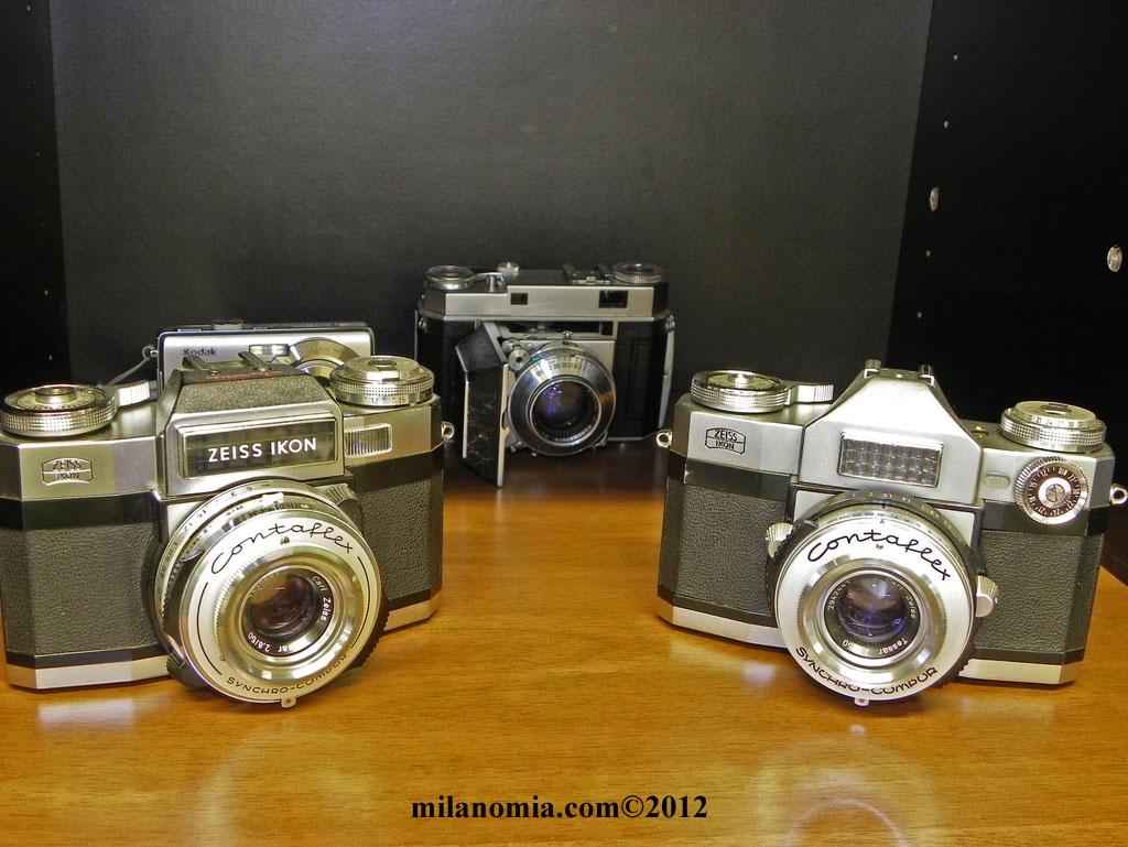 Gottardi Fotoriparazioni 08