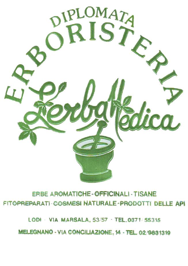 Herbarius Erboristeria 010