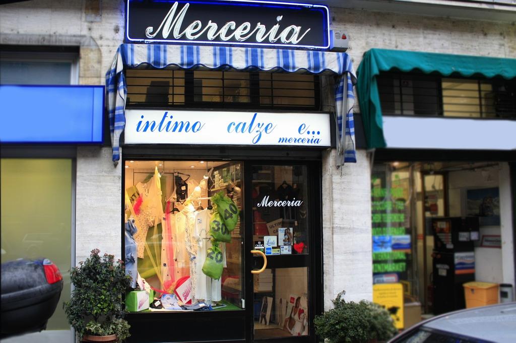 LA-MERCERIA