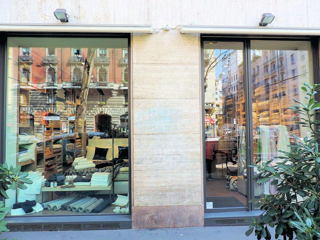 Angelini biancheria per la casa milano - Biancheria per la casa ...