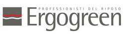 Materassi Marino Ergogreen logo
