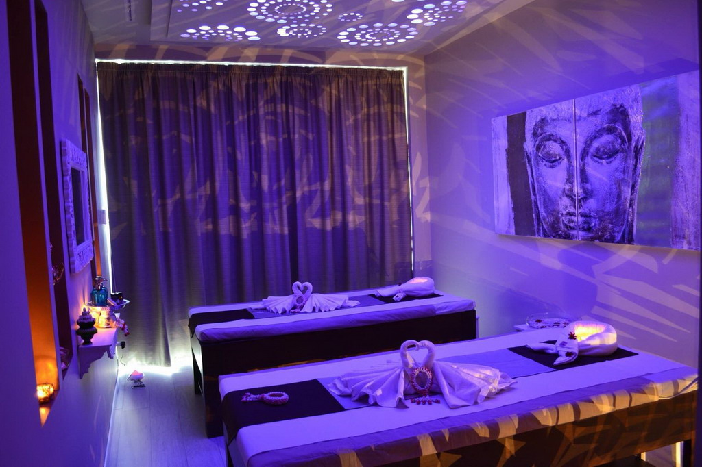 ONE SEASON RELAX AND BODY CARE CENTRO MASSAGGI THAILANDESI MILANO