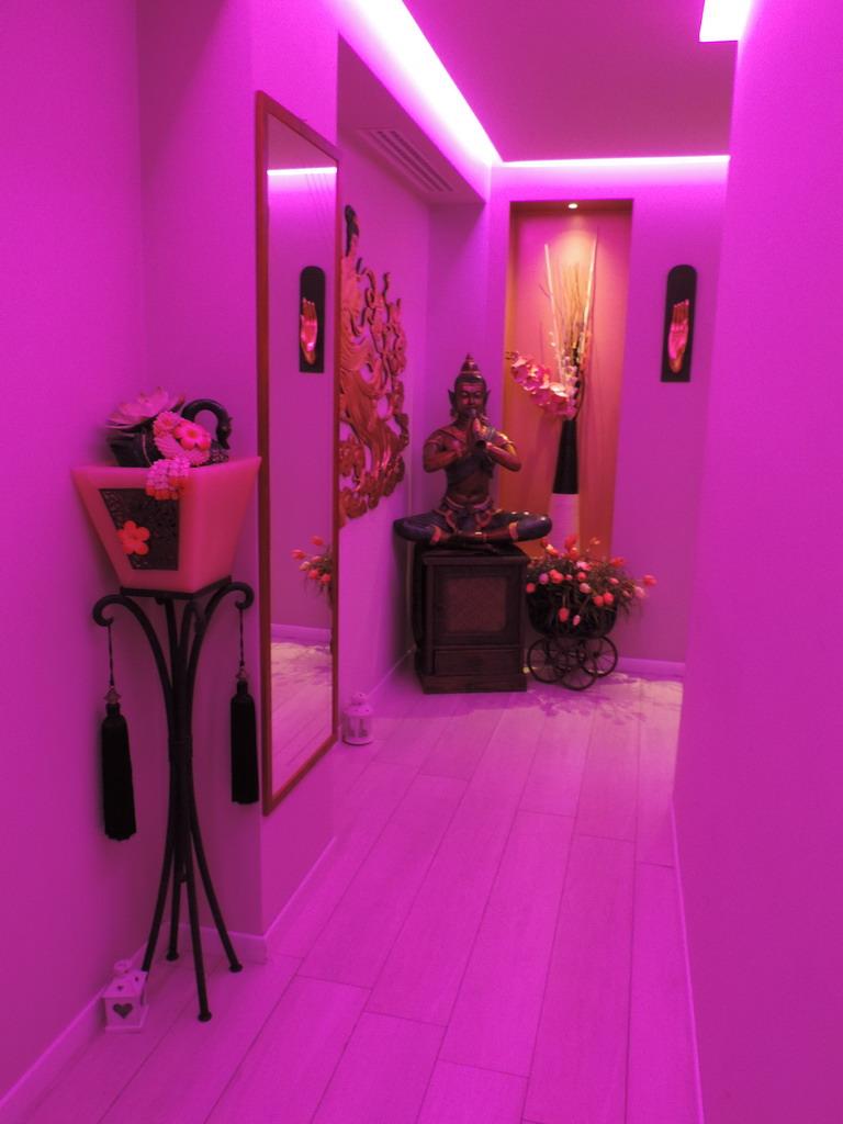 One Season Milano Massaggi Thai
