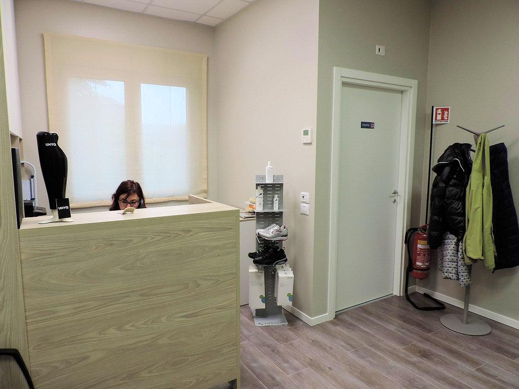 Ortopedia Panini articoli ortopedici laboratorio protesi Milano