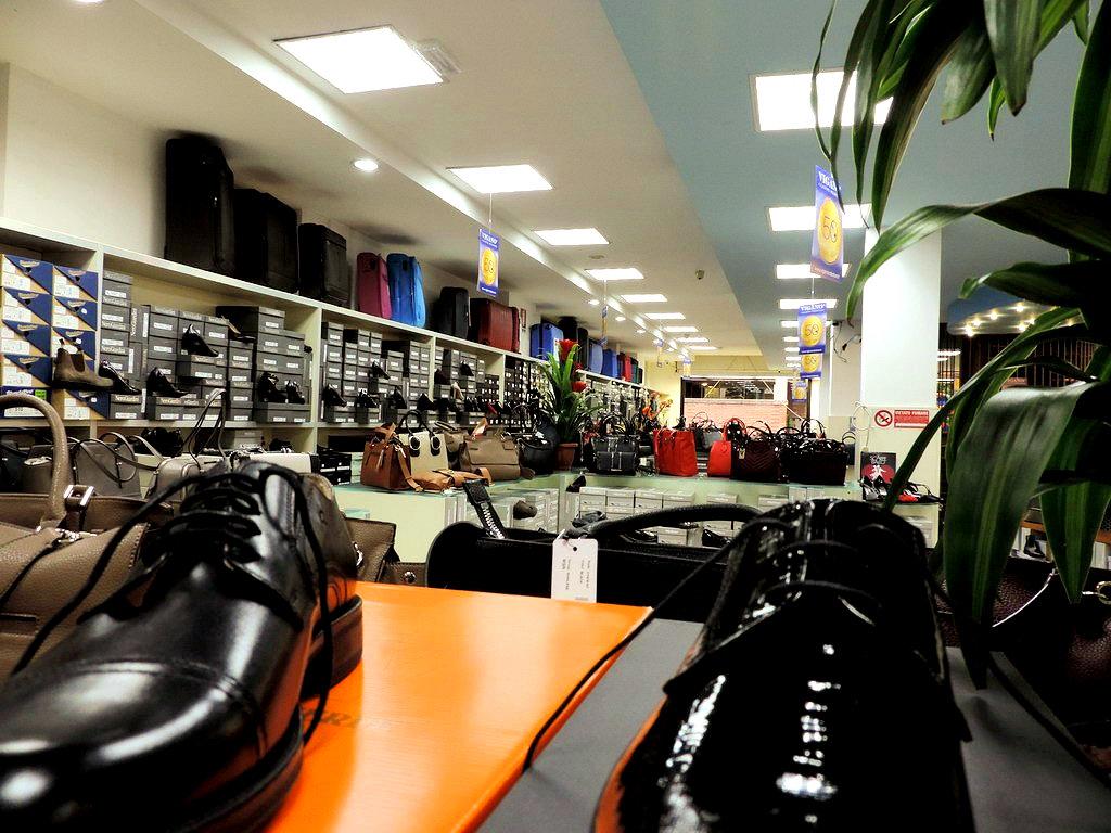 Viganò calzature Sesto San Giovanni