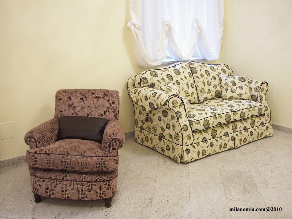BILATO HOME Tappezziere in Stoffa 03