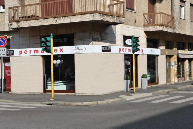 Centro Esclusivo Permaflex Materassi Milano MilanoMia.com