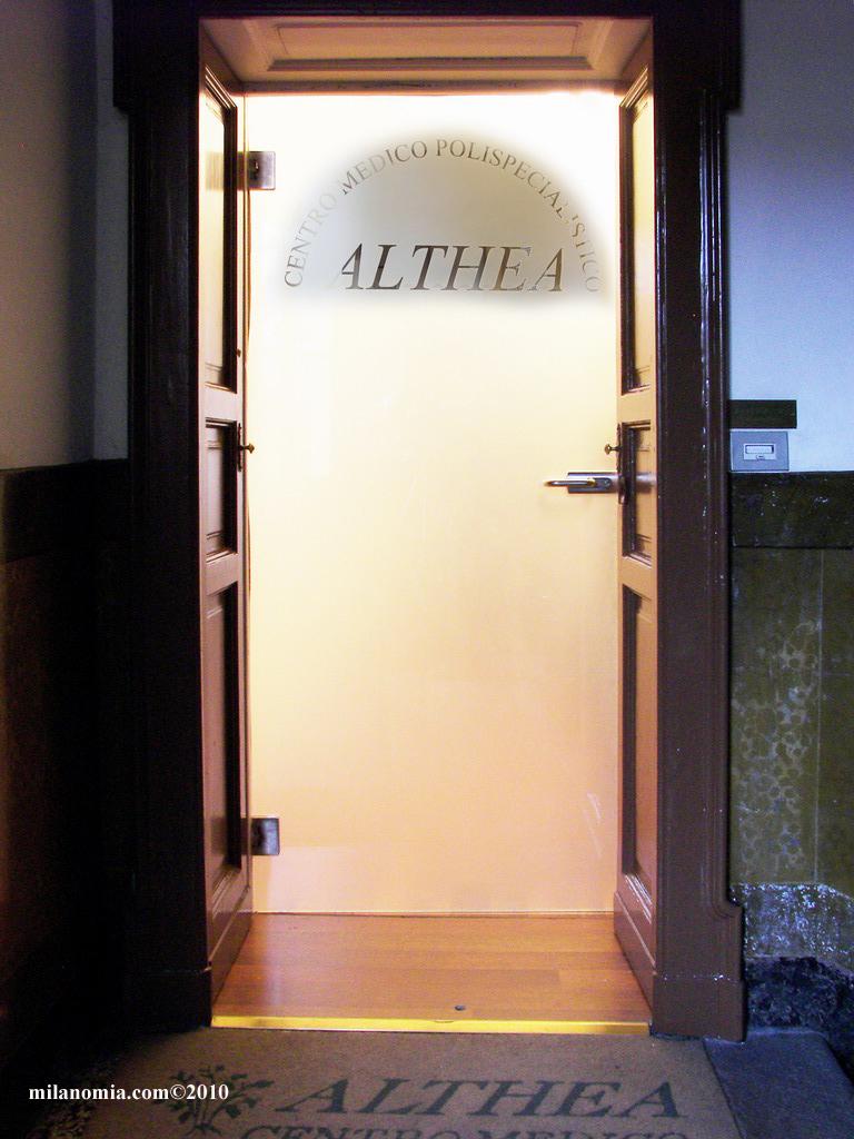 Centro medico Althea 01
