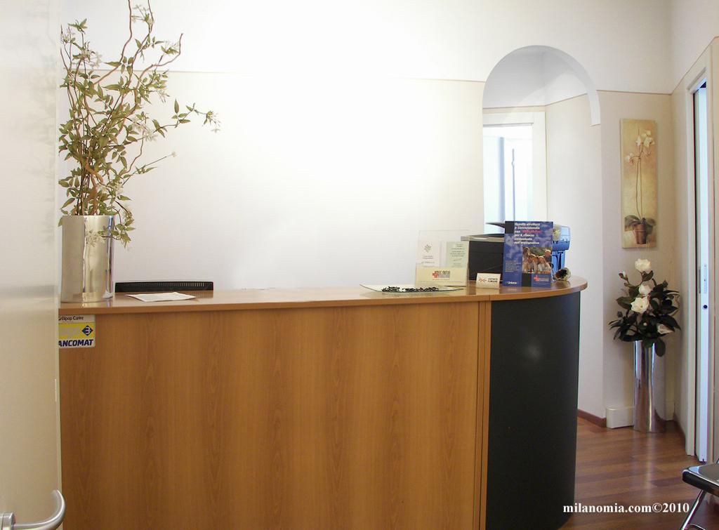 Centro medico Althea 02