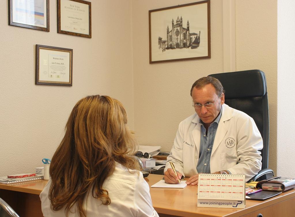 Centro medico Althea 07