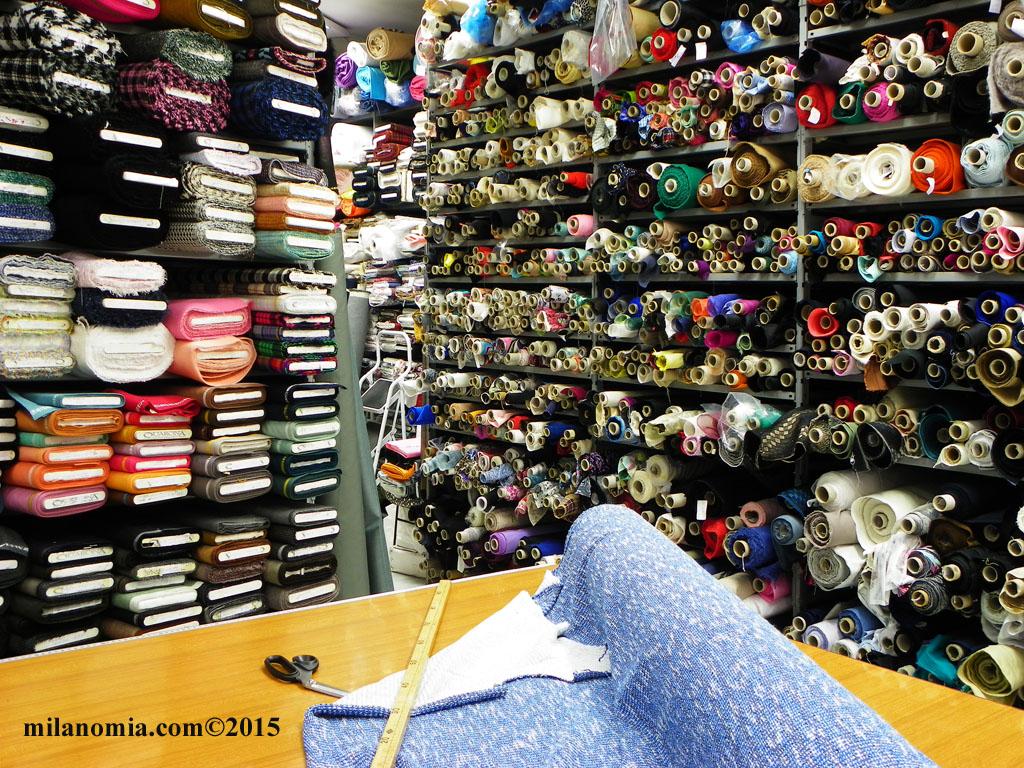 Emmepi tessuti vendita al dettaglio milano for Scampoli tessuti arredamento milano