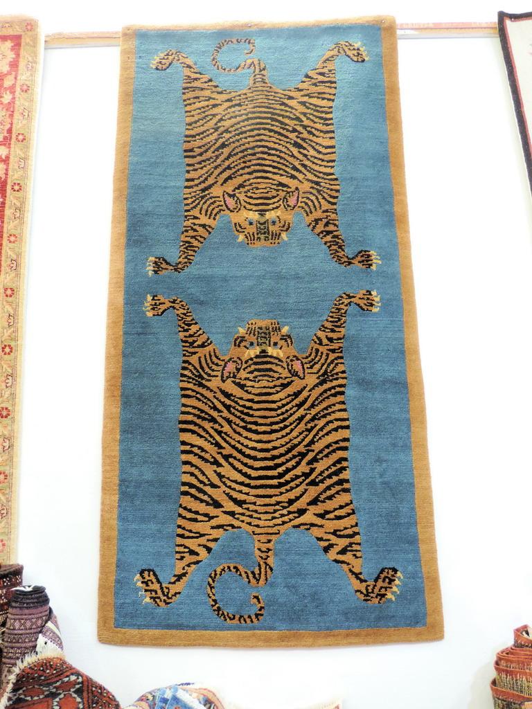 Hagibaba tappeti persiani e orientali Milano