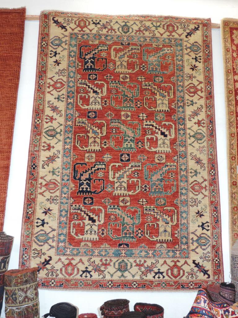hagibaba tappeti orientali milano