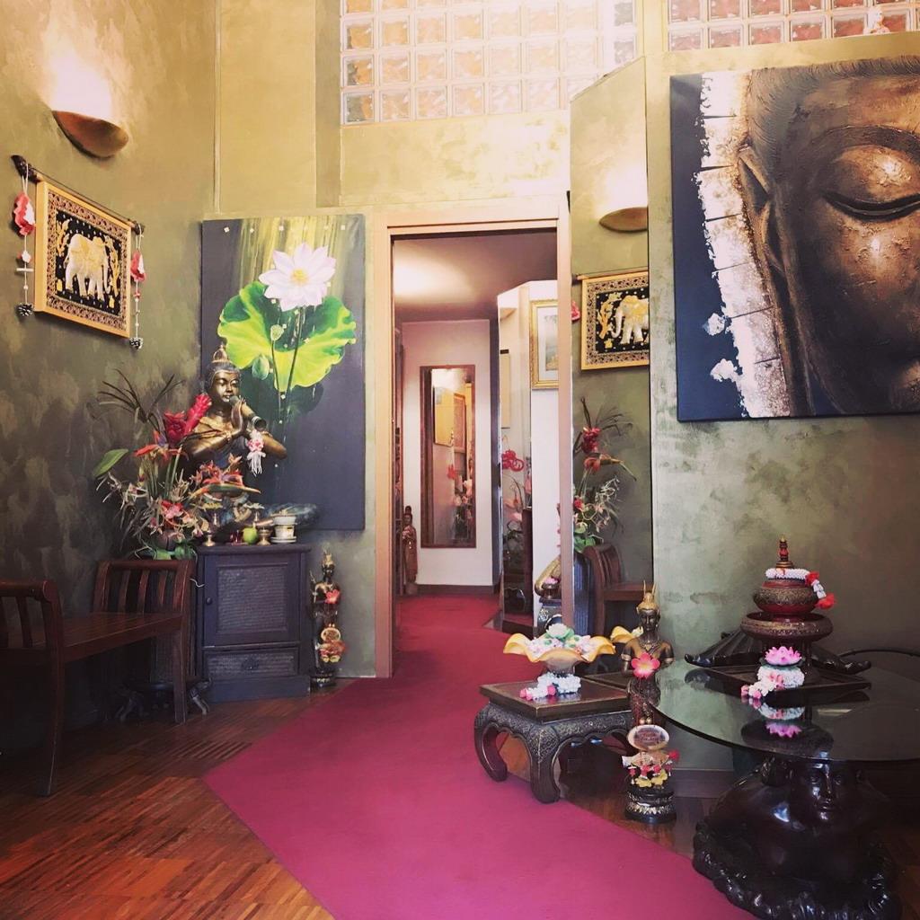 HAT THAI Centro Massaggi Thailandesi