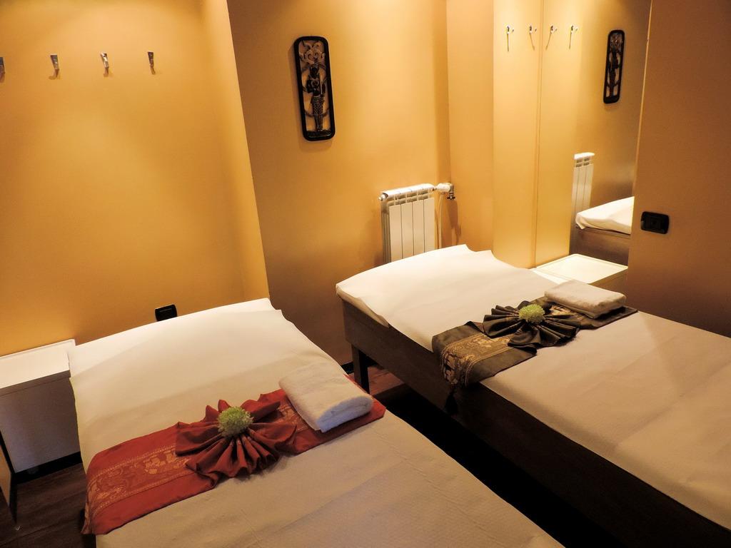 Sabayjai Milano centro massaggi