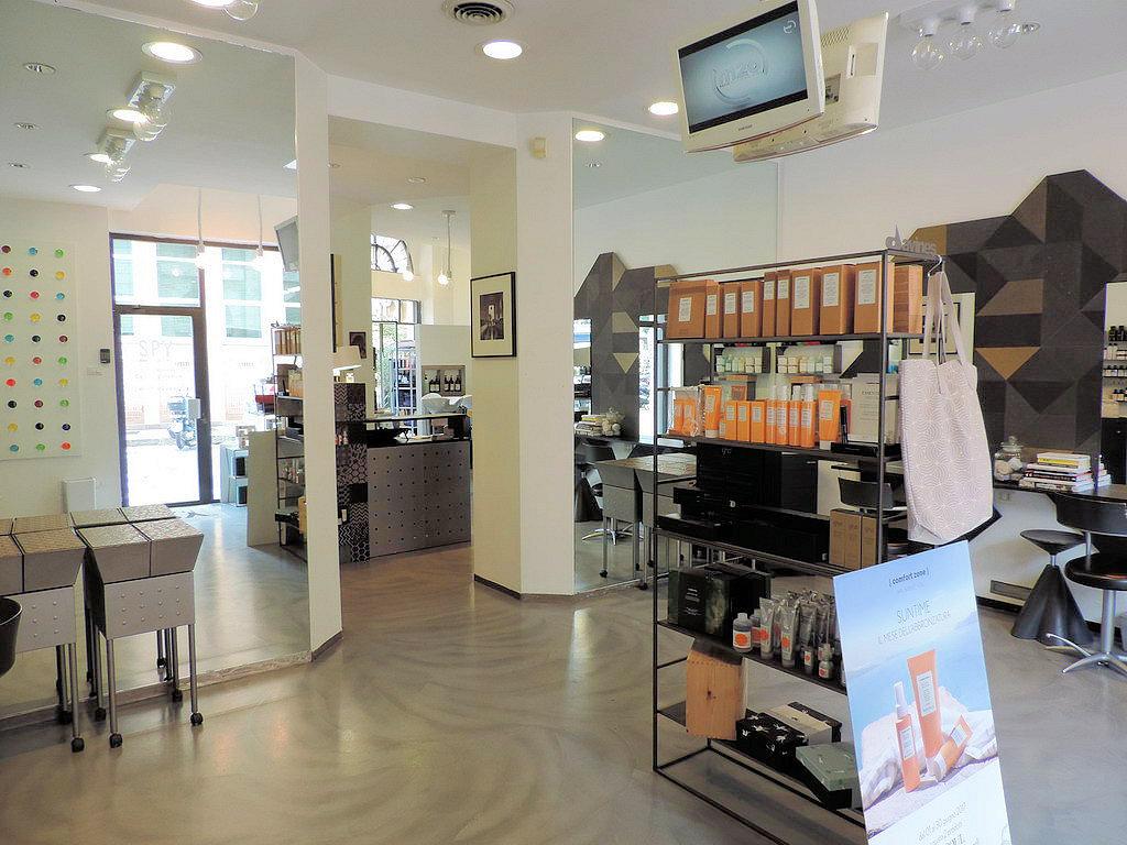 Spy Hair parrucchiere centro estetico nails