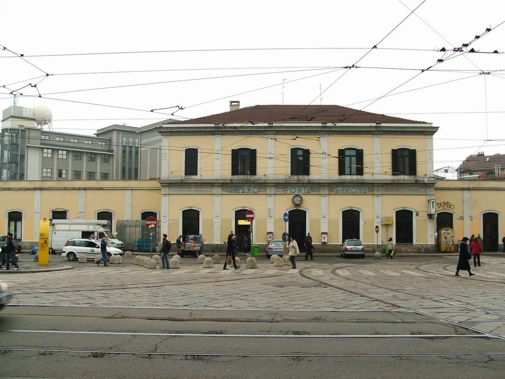 Asco porta genova milanomia - Carabinieri porta genova milano ...