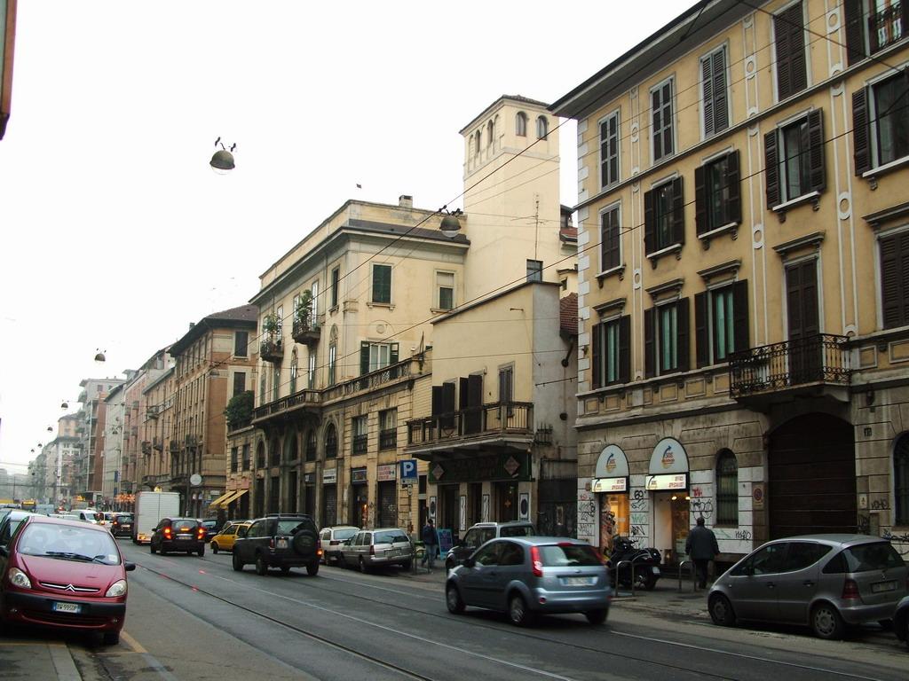 Asco porta genova milanomia for Corso di porta genova milano