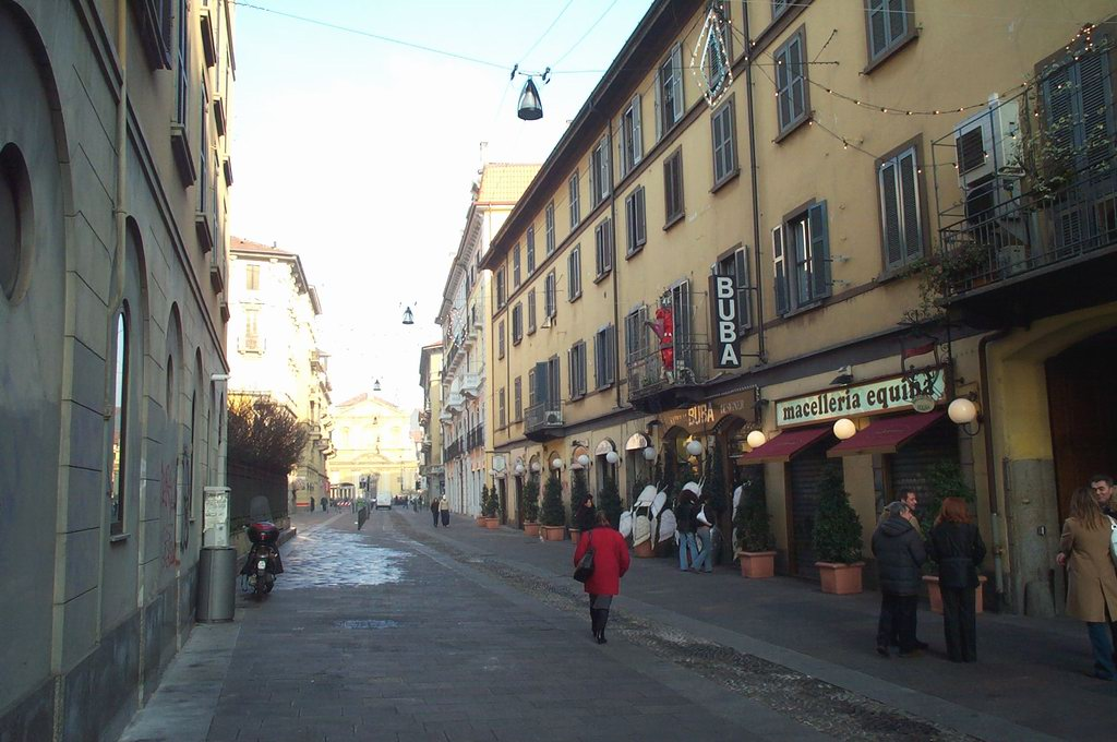 ASCO SPALLANZANI Associazione Milano 05