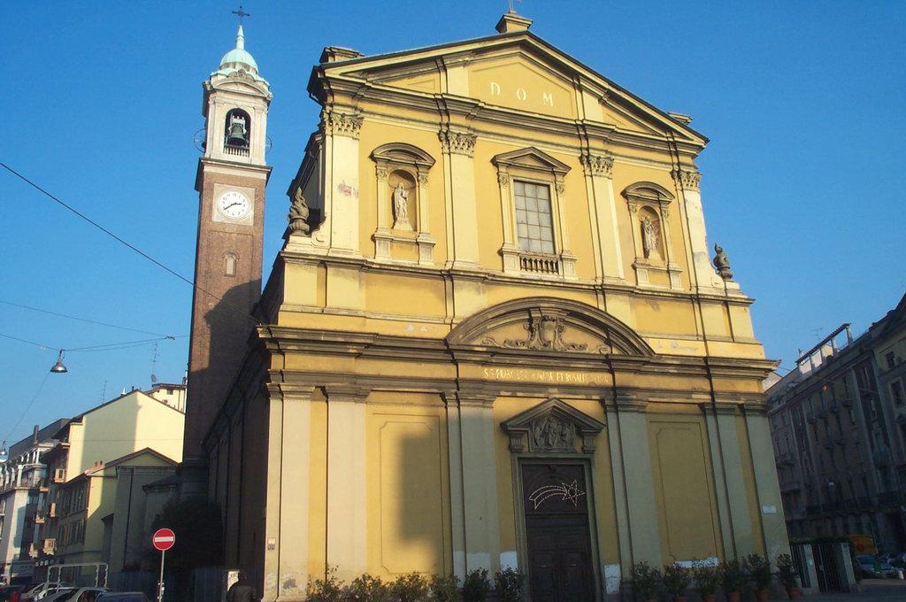 ASCO SPALLANZANI Associazione Milano 07