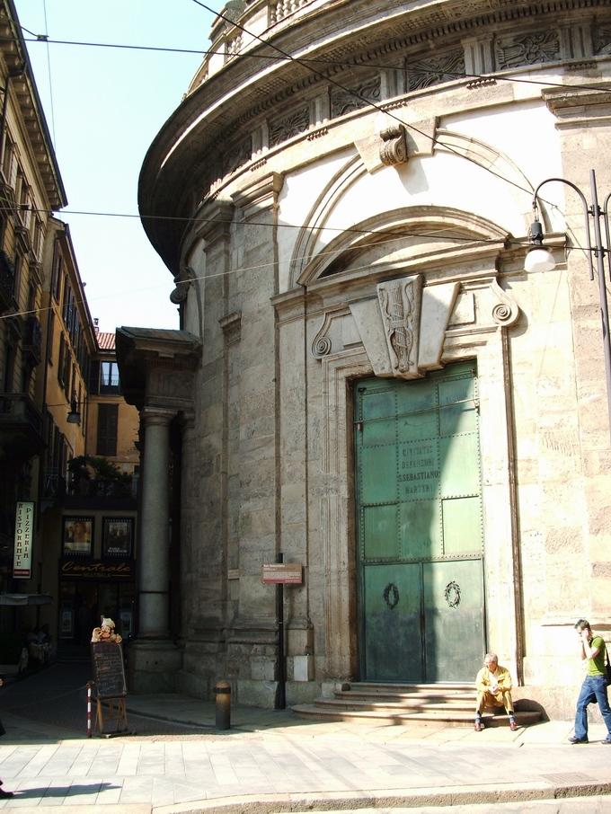 Associazione Commercianti e Artigiani di via Torino 05