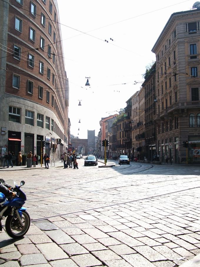 Associazione Commercianti e Artigiani di via Torino 09