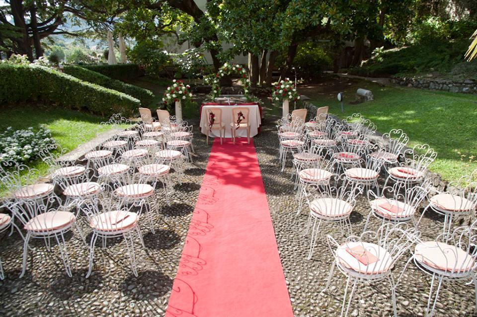 HOTEL Villa Giulia - RISTORANTE Al Terrazzo 010 - Milanomia
