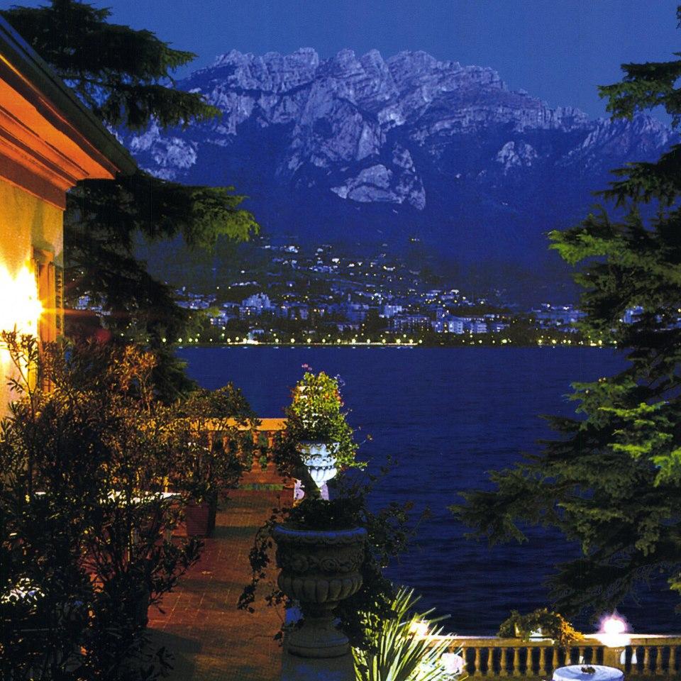 HOTEL Villa Giulia - RISTORANTE Al Terrazzo 066