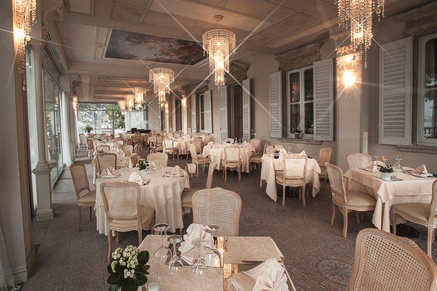 HOTEL Villa Giulia - RISTORANTE Al Terrazzo 07
